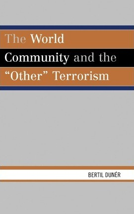The World Community and the Other Terrorism