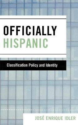 Officially Hispanic