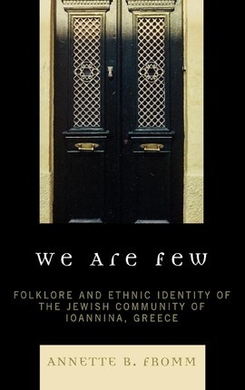 We are Few