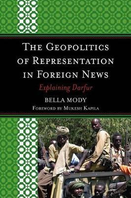 The Geopolitics of Representation in Foreign News