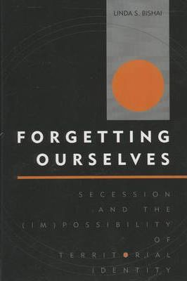 Forgetting Ourselves