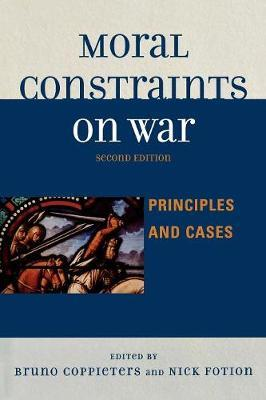 Moral Constraints on War