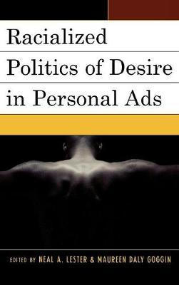 Racialized Politics of Desire in Personal Ads