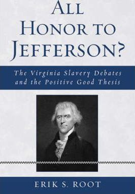 All Honor to Jefferson?