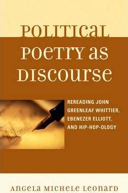 Political Poetry as Discourse