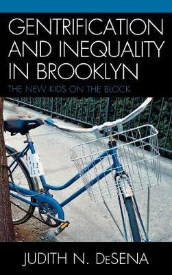 The Gentrification and Inequality in Brooklyn