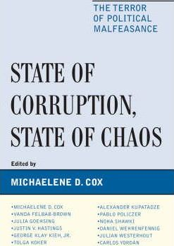 State of Corruption, State of Chaos
