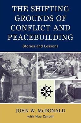 The Shifting Grounds of Conflict and Peacebuilding