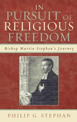 In Pursuit of Religious Freedom