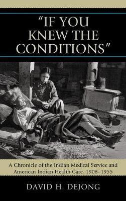 'If You Knew the Conditions'