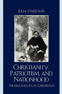 Christianity, Patriotism, and Nationhood