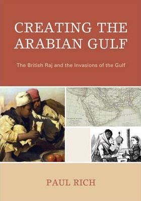 Creating the Arabian Gulf