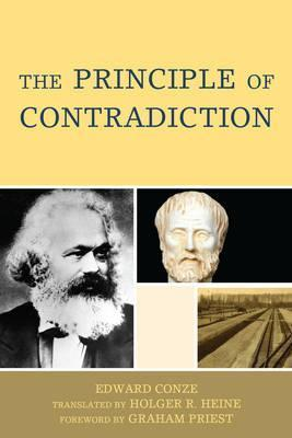 The Principle of Contradiction