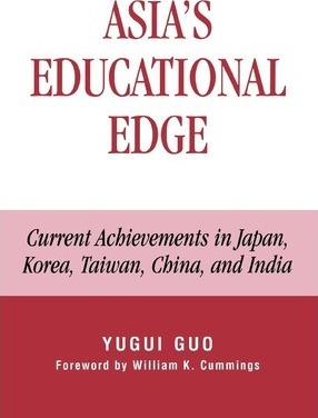 Asia's Educational Edge