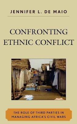 Confronting Ethnic Conflict