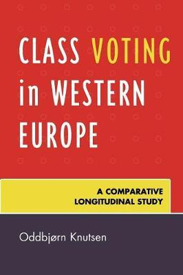 Class Voting in Western Europe