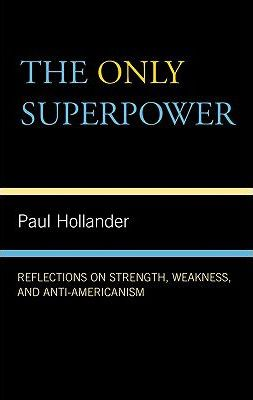 The Only Superpower