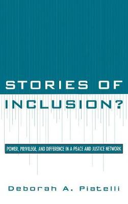 Stories of Inclusion?