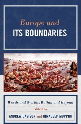 Europe and Its Boundaries