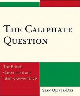 The Caliphate Question