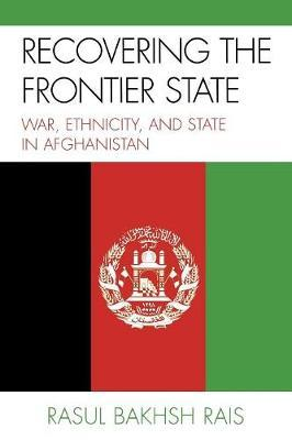 Recovering the Frontier State