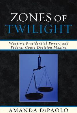 Zones of Twilight
