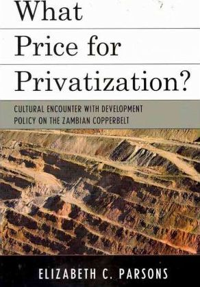 What Price for Privatization?