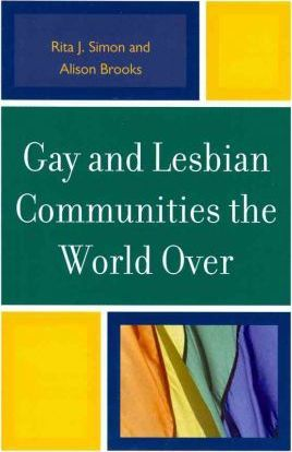 Gay and Lesbian Communities the World Over