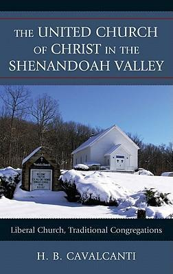 The United Church of Christ in the Shenandoah Valley