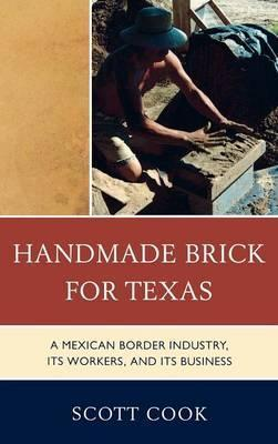 Handmade Brick for Texas