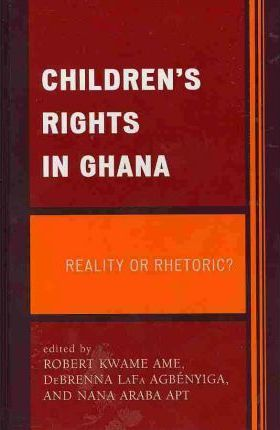 Children's Rights in Ghana