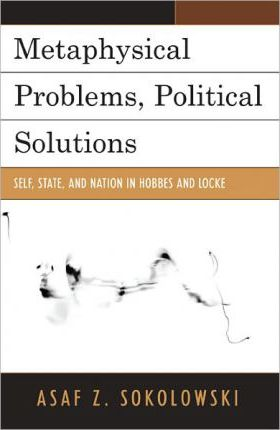Metaphysical Problems, Political Solutions