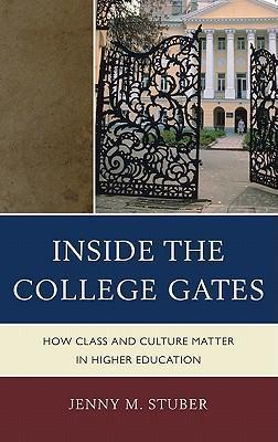 Inside the College Gates