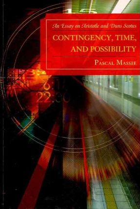 Contingency, Time, and Possibility