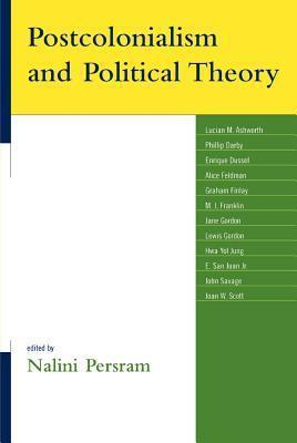 Postcolonialism and Political Theory