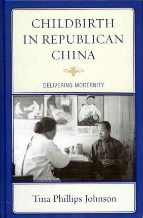 Childbirth in Republican China