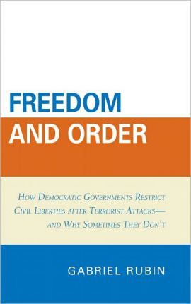 Freedom and Order