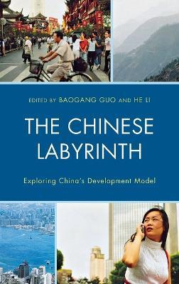 The Chinese Labyrinth
