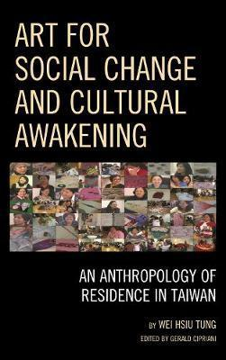 Art for Social Change and Cultural Awakening
