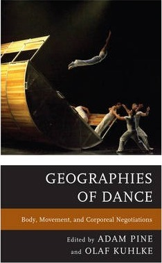 Geographies of Dance