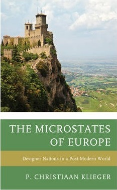 The Microstates of Europe