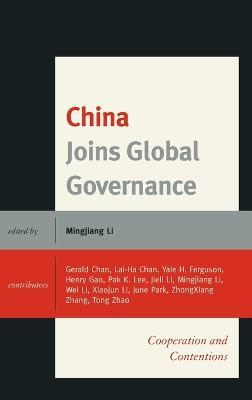 China Joins Global Governance