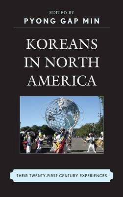 Koreans in North America