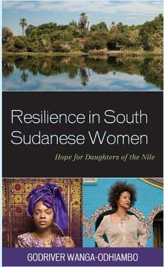 Resilience in South Sudanese Women