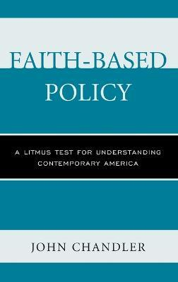 Faith-Based Policy