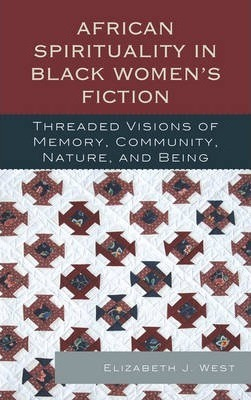African Spirituality in Black Women's Fiction
