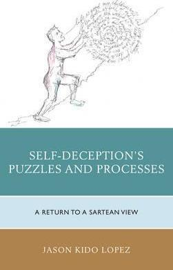 Self-Deception's Puzzles and Processes