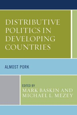 Distributive Politics in Developing Countries