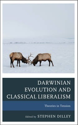 Darwinian Evolution and Classical Liberalism