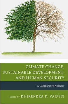 Climate Change, Sustainable Development, and Human Security